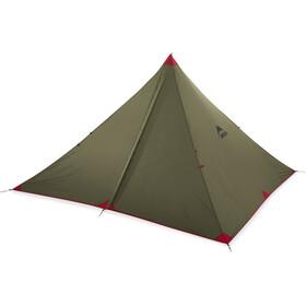 MSR Front Range Tarp Shelter green